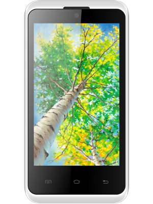 Intex Cloud N4 Price
