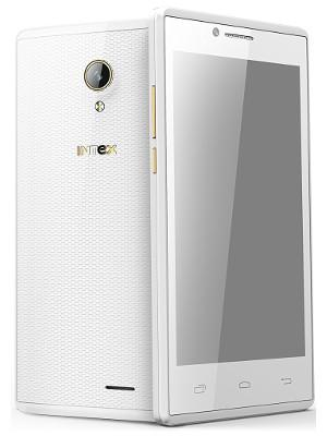 Intex Cloud Q5 Price