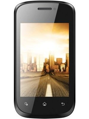 Intex Cloud X3 Price
