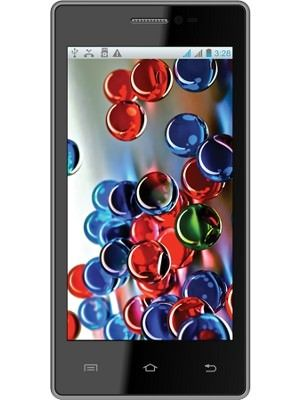 Intex Cloud Y17 Price