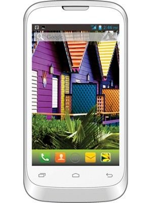 Intex Cloud Y3 Price