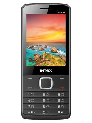 Intex Desire Price