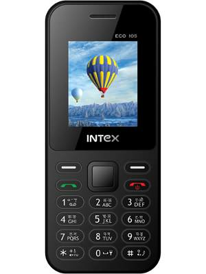 Intex Eco 105 Price
