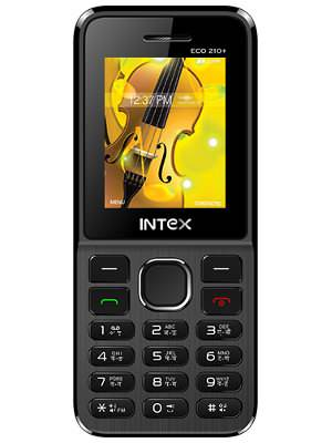 Intex Eco 210 Plus Price