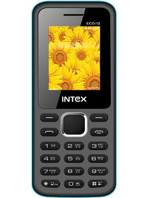 Intex Eco i12 Price