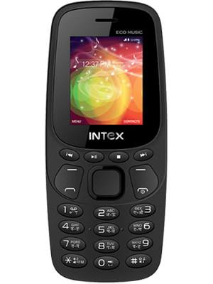 Intex Eco Music Price
