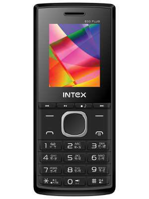Intex Eco Plus Price