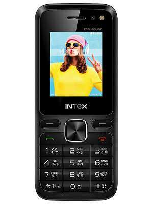 Intex Eco Selfie Price
