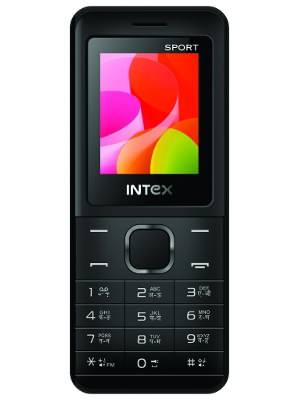 Intex Eco Sport Price