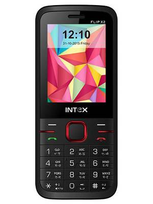 Intex Flip X2 Price