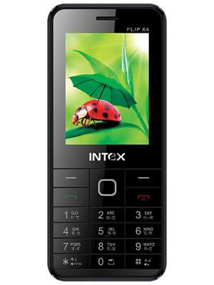 Intex Flip X4 Price
