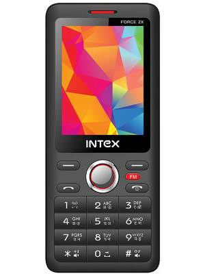 Intex Force ZX Price