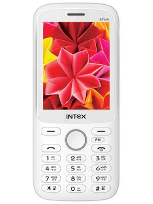 Intex In-Stun Price