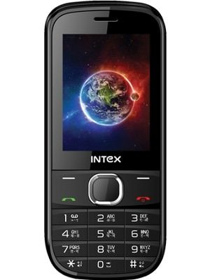Intex Jazz Price