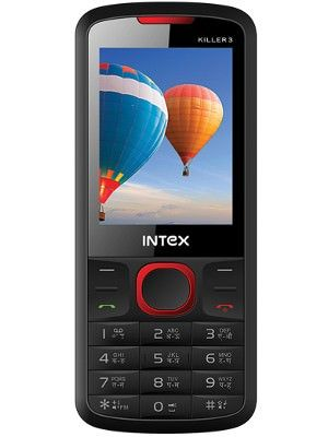 Intex Killer 3 Price