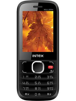 Intex Killer Plus Price