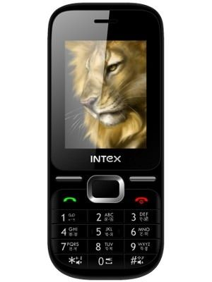 Intex Leo Price