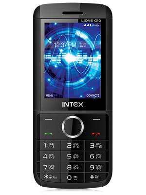 Intex Lions G10 Price