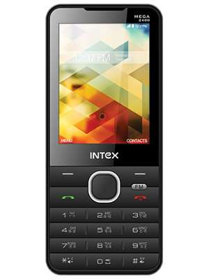 Intex Mega 2400 Price
