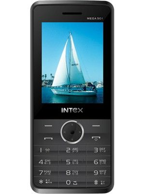Intex Mega 501 Price