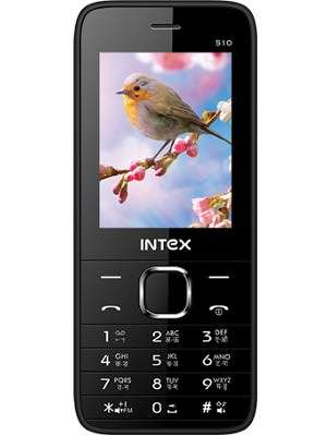 Intex Mega 510 Price