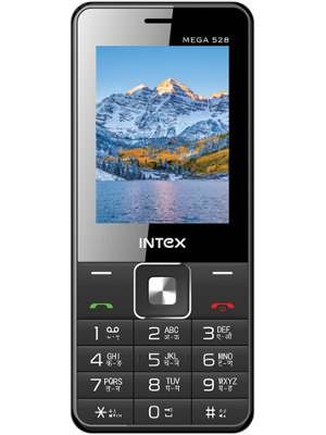 Intex Mega 528 Price