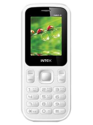 Intex Neo 5 Price