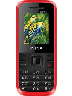 Intex Neo V Plus Price