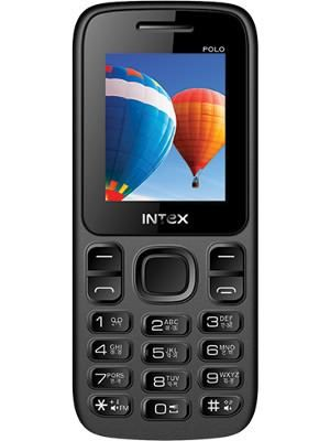Intex Polo Price