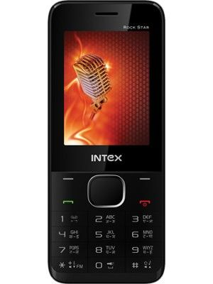 Intex Rock Star Price