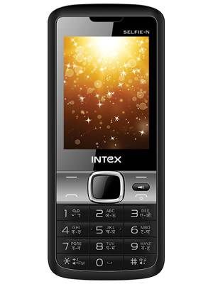 Intex Selfie N Price