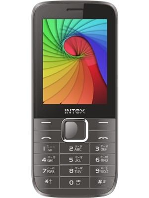 Intex Sharp 2.4 Price