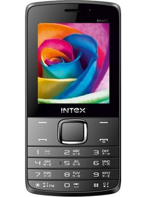 Intex Slimzz Duoz Price