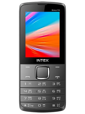 Intex Slimzz FM Price