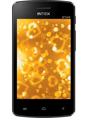 Intex Star Touch Price