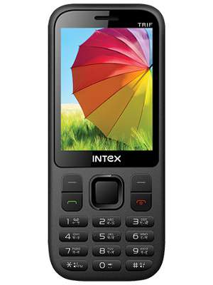 Intex Trif Price