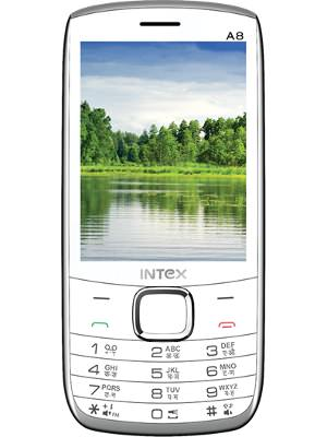 Intex Turbo A8 Price