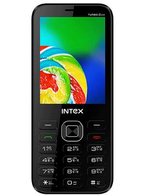 Intex Turbo Curve Price