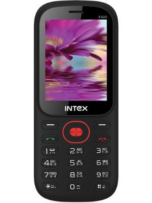 Intex Turbo EGO Price