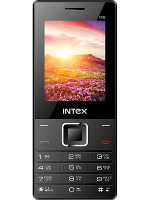 Intex Turbo M5 Price