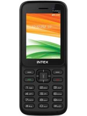 Intex Turbo Plus 4G Price