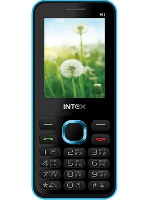 Intex Turbo S1 Price