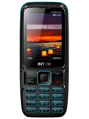 Intex Turbo S3 Plus Price