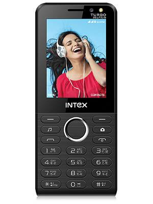 Intex Turbo Selfie 18 Price