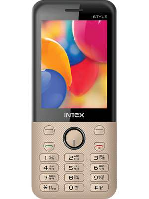 Intex Turbo Style Price