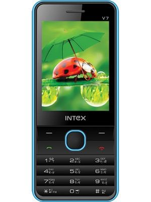 Intex Turbo V7 Price