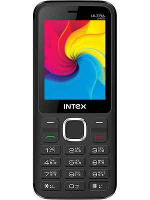 Intex Ultra 2400 Price