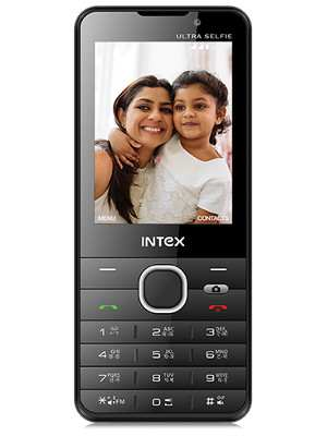 Intex Ultra Selfie Price