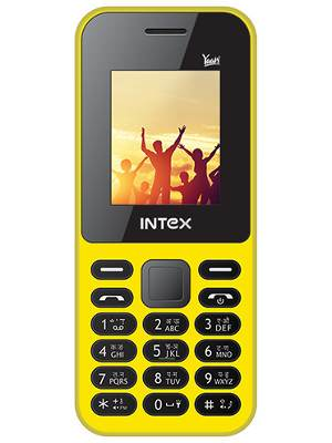 Intex Yaari Price