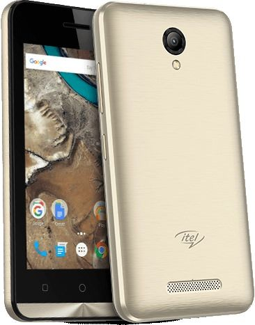 Itel Wish A11 Price